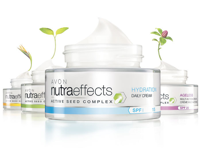 crema Avon Nutraeffects